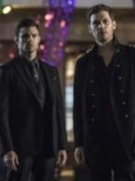 The Originals : Saison 5 Episode 13, When The Saints Go Marching In