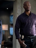 Lethal Weapon : Saison 3 Episode 10, Vengeance aveugle