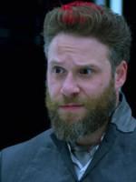 Future Man : Saison 2 Episode 13, Ultra-Max
