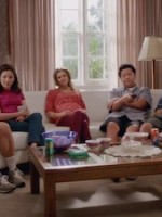 Fresh Off the Boat : Saison 5 Episode 10, You've Got a Girlfriend