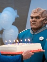 The Orville : Saison 2 Episode 5, All the World is Birthday Cake
