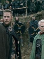 Vikings : Saison 5 Episode 18, Baldur