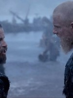 Vikings : Saison 5 Episode 19, What Happens in the Cave
