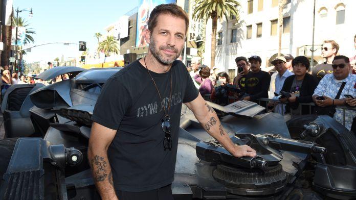 Zack Snyder revient avec le film d'horreur Army of Dead pour Netflix