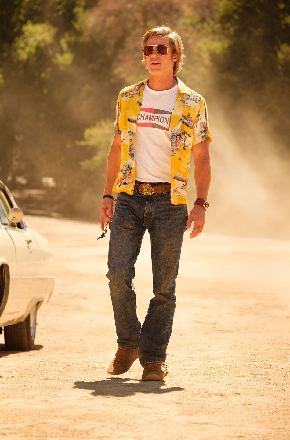 once upon a time in hollywood - photo #21