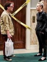 The Big Bang Theory : Saison 12 Episode 9, La théorie déjouée