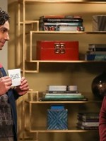The Big Bang Theory : Saison 12 Episode 12, La proposition de propagation