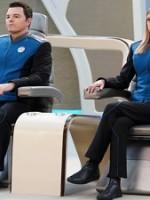 The Orville : Saison 2 Episode 7, Deflectors