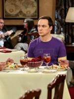 The Big Bang Theory : Saison 12 Episode 13, L'asymétrie du prix Nobel