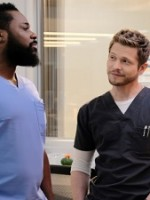 The Resident : Saison 2 Episode 14, Stupid Things in the Name of Sex