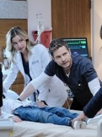 The Resident : Saison 2 Episode 15, Queens