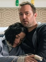 Blindspot : Saison 4 Episode 13, Though This Be Madness, Yet There Is Method In't