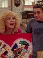 The Goldbergs : Saison 6 Episode 15, My Valentine Boy