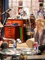 The Big Bang Theory : Saison 12 Episode 15, L'oscillation des dons