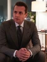 Suits, Avocats sur mesure : Saison 8 Episode 16, Harvey