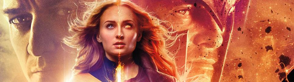 X-Men Dark Phoenix : nouvelle bande-annonce VF et VOST