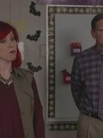 Teachers : Saison 3 Episode 16, Relationslut