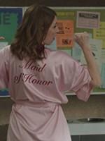 Teachers : Saison 3 Episode 17, The Final Robe