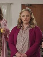 Teachers : Saison 3 Episode 20, Wedded Miss