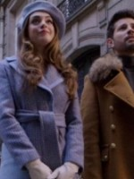 Dynastie (2017) : Saison 2 Episode 14, Parisian Legend Has It…