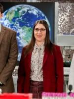 The Big Bang Theory : Saison 12 Episode 16, Le Vortex D & D