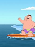 Les Griffin : Saison 17 Episode 14, Family Guy Lite