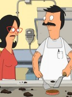 Bob's Burgers : Saison 9 Episode 15, The Fresh Princ-ipal