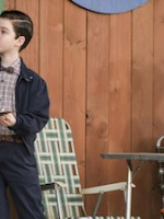 Young Sheldon : Saison 2 Episode 16, A Loaf of Bread and a Grand Old Flag