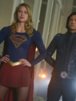 Supergirl : Saison 4 Episode 13, What's So Funny About Truth, Justice, and the American Way?