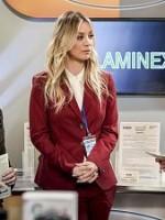 The Big Bang Theory : Saison 12 Episode 17, L'évaluation de la conférence