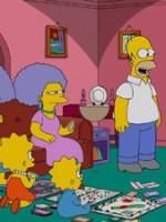 Les Simpson : Saison 30 Episode 17, E My Sports
