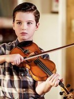 Young Sheldon : Saison 2 Episode 17, Albert Einstein and the Story of Another Mary