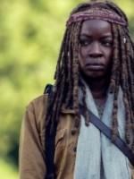 The Walking Dead : Saison 9 Episode 14, Scars
