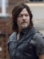 The Walking Dead : Saison 9 Episode 15, The Calm Before
