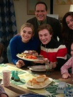 American Housewife : Saison 3 Episode 16, Insta-Friends
