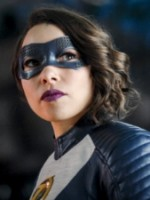 The Flash : Saison 5 Episode 17, Time Bomb