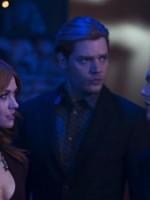 Shadowhunters : Saison 3 Episode 19, Aku Cinta Kamu