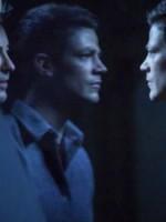The Flash : Saison 5 Episode 18, Godspeed