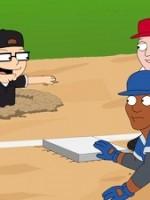 American Dad! : Saison 16 Episode 1, Fantasy Baseball