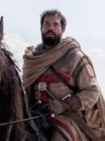 Knightfall : Saison 2 Episode 4, Egaux devant Dieu