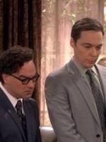 The Big Bang Theory : Saison 12 Episode 18, L'accumulation des lauréats