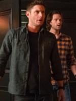 Supernatural : Saison 14 Episode 18, Absence
