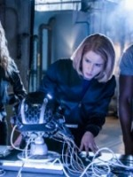 Arrow : Saison 7 Episode 19, Spartan