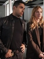 NCIS: Enquêtes spéciales : Saison 16 Episode 20, Hail & Farewell