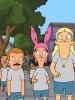 Bob's Burgers : Saison 9 Episode 20, The Gene Mile