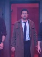 Supernatural : Saison 14 Episode 19, Jack in the Box