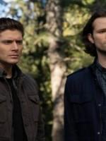 Supernatural : Saison 14 Episode 20, Moriah