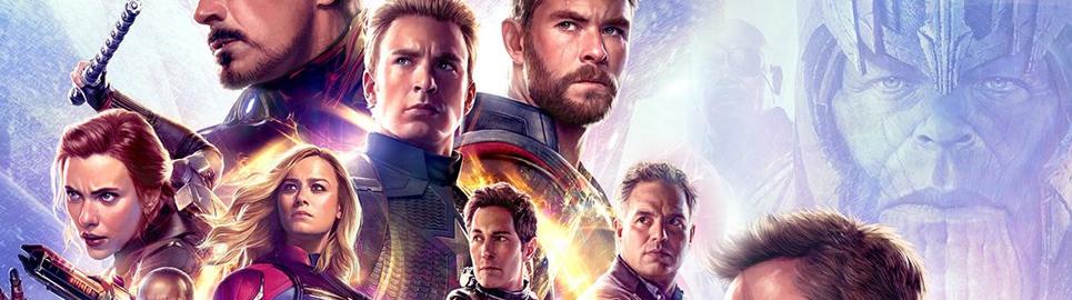 Avengers Endgame : nouveau spot VOST et nouvelles affiches
