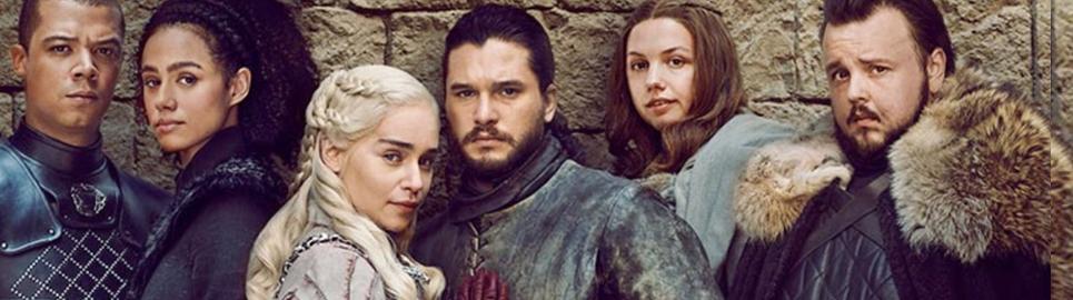 Game of Thrones : 3 nouveaux spots vidéo