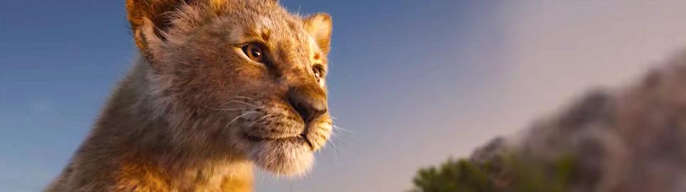 Le Roi Lion : nouvelle bande-annonce VF et VOST